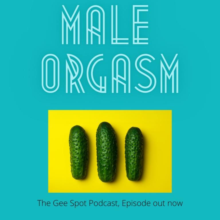male Orgasm